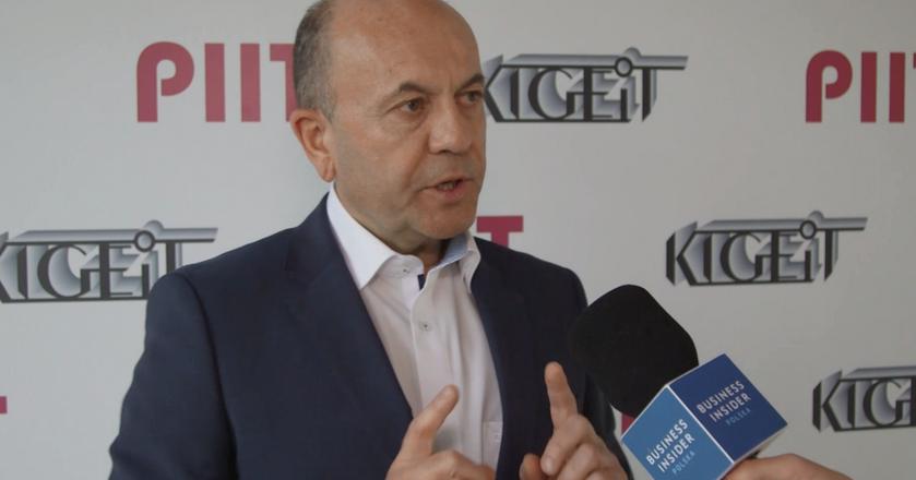 Dr Tomasz Haiduk, Siemens: firmy muszą odpowiedzieć sobie, po co chcą wejść do Przemysłu 4.0