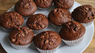 DIY Recipes: How to make the perfect Moist chocolate muffins