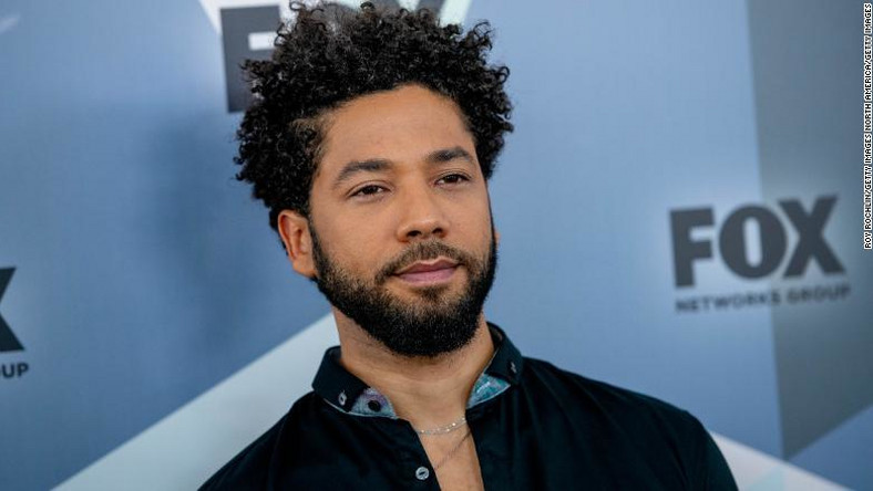 Jussie Smollett, star of 'Empire,' attacked in possible hate crime