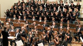 Zakończenie muzycznego święta w Łańcucie