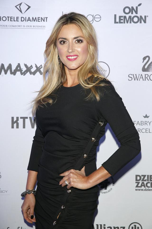 Karolina Szostak na KTW Fashion Week