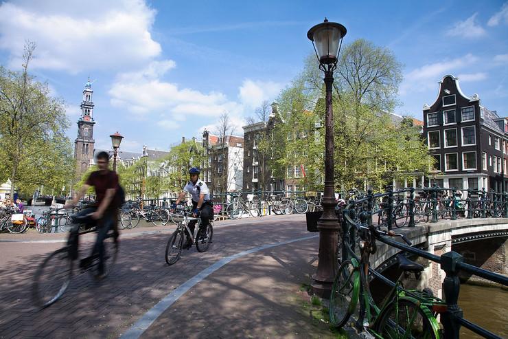 najveće plate gradovi22 amsterdam