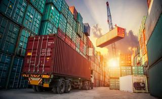 Polski Fundusz Rozwoju odkupi terminal kontenerowy DTC Gdańsk. I zapowiada jego rozbudowę