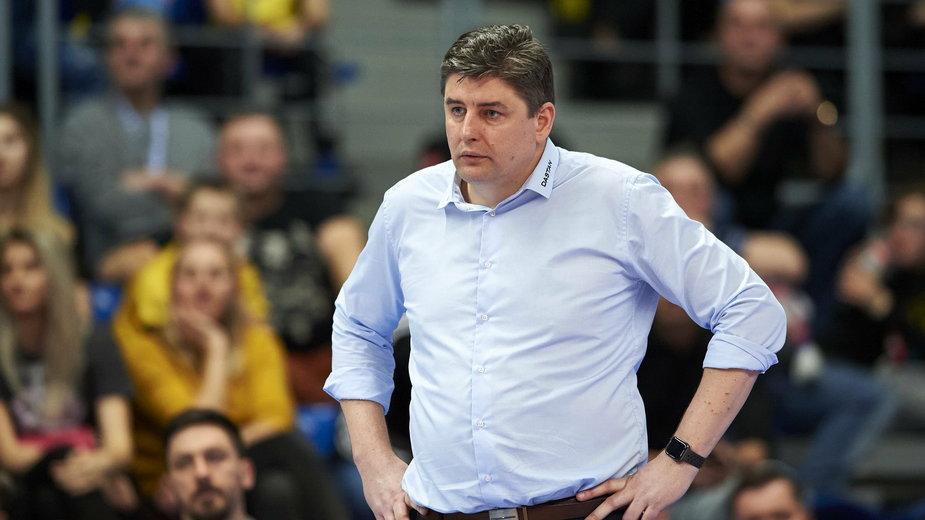 Robert Prygiel - Cerrad Enea Czarni Radom