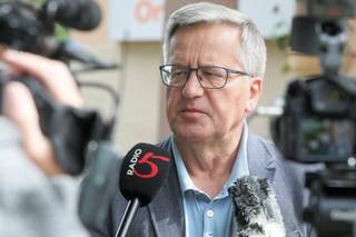 Komorowski: PO nie odzyska już pozycji lidera opozycji