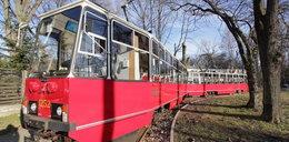 Przejedź się tramwajem sprzed 30 lat