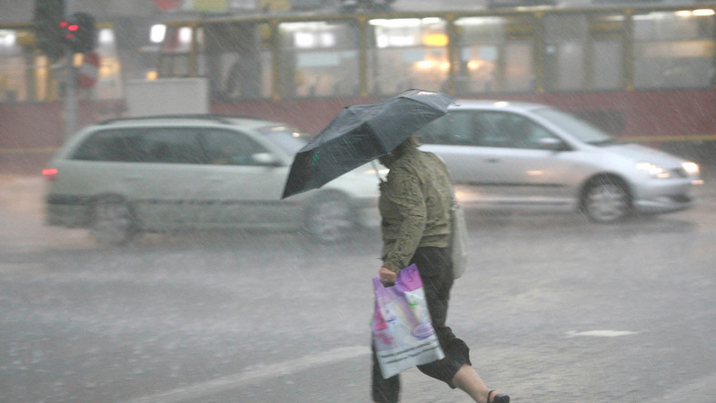 W czerwcu będą przymrozki i deszcz