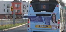 Fotoradar w Koszalinie oszalał. Autobus miał gnać jak pendolino!