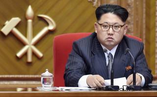 Kim Dzong Un: Staniemy się najsilniejsi