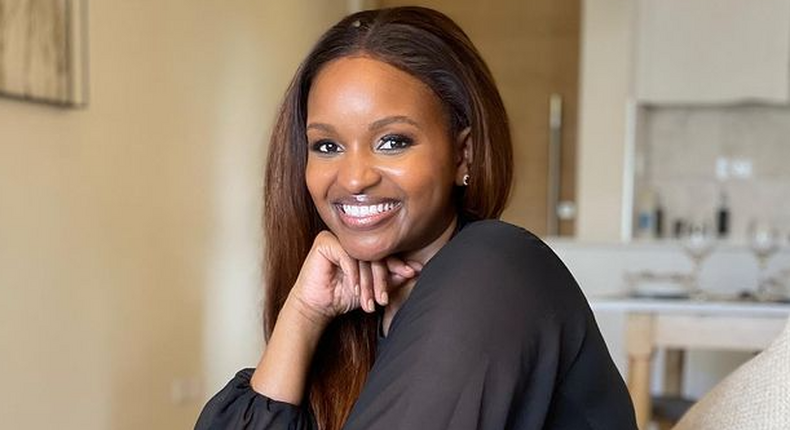Grace Msalame launches new Property Show
