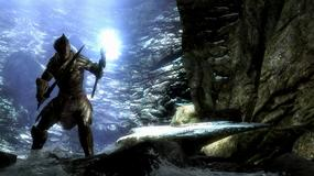 "Nowe screeny z ""The Elder Scrolls V: Skyrim"""