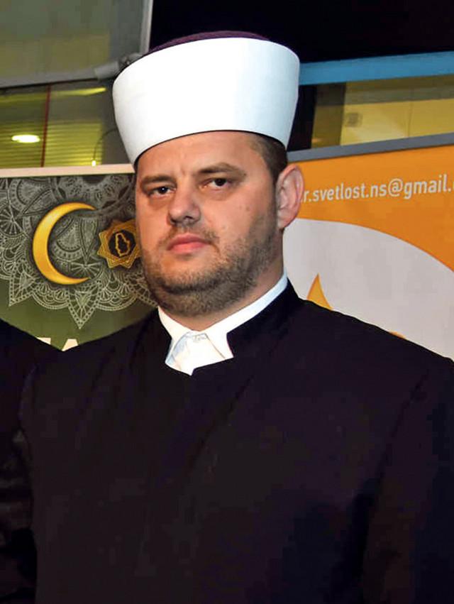 Muftija Mihamed Zilkić