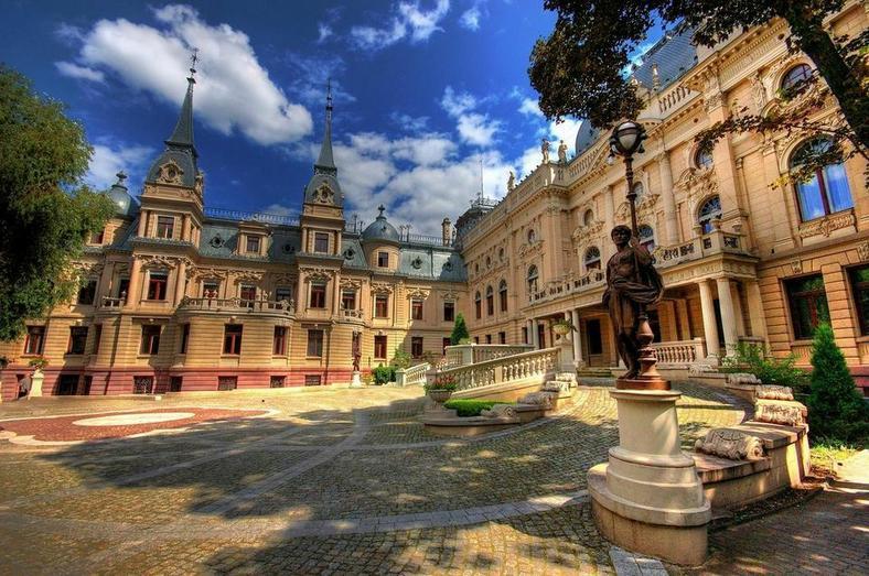 Przez czas trwania remontu Muzeum Miasta Łodzi będzie czynne