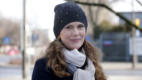 """Joanna Sydor wróciła """"M jak miłość"""". """"To medialne poruszenie mnie zaskoczyło"""""""