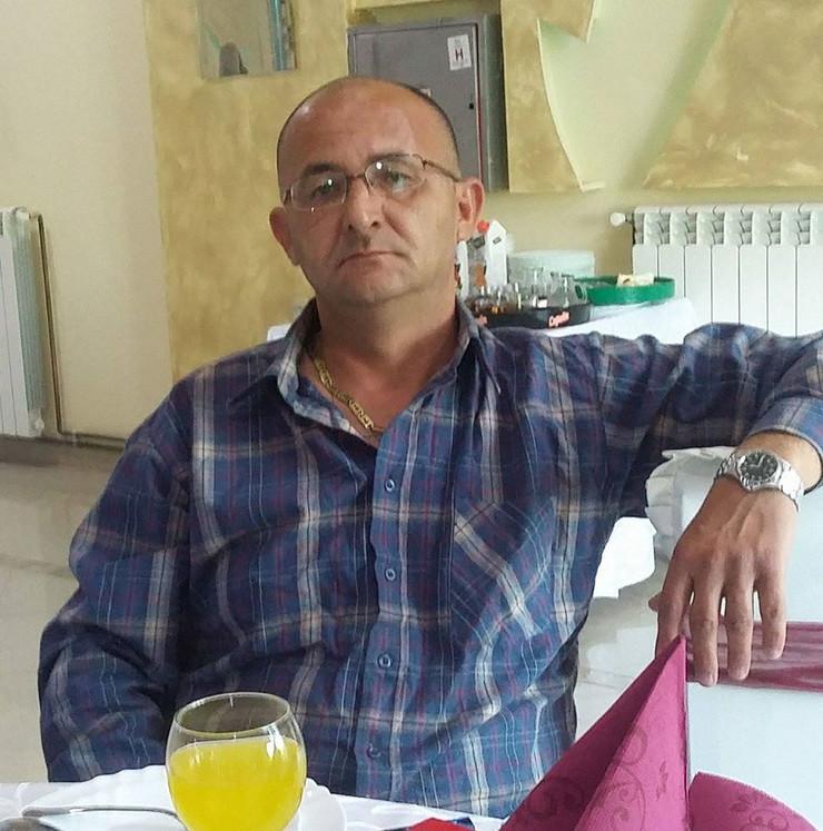 Zoran Milenković