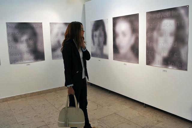 """Izložba je otvorena kao prateći program Međunarodnog bijenala """"Suva igla"""""""