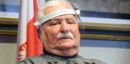 """""""Rzeczpospolita"""": Wałęsa chce spotkania z Bidenem. Na szali stawia mocarstwowość Polski"""