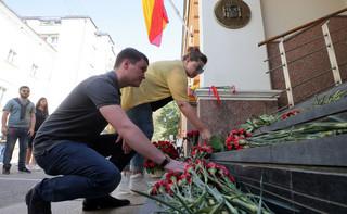 Hiszpania: 130 rannych w zamachach w Katalonii
