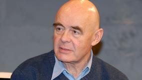 Dowcipny pesymista - Stanisław Tym obchodzi 80. urodziny