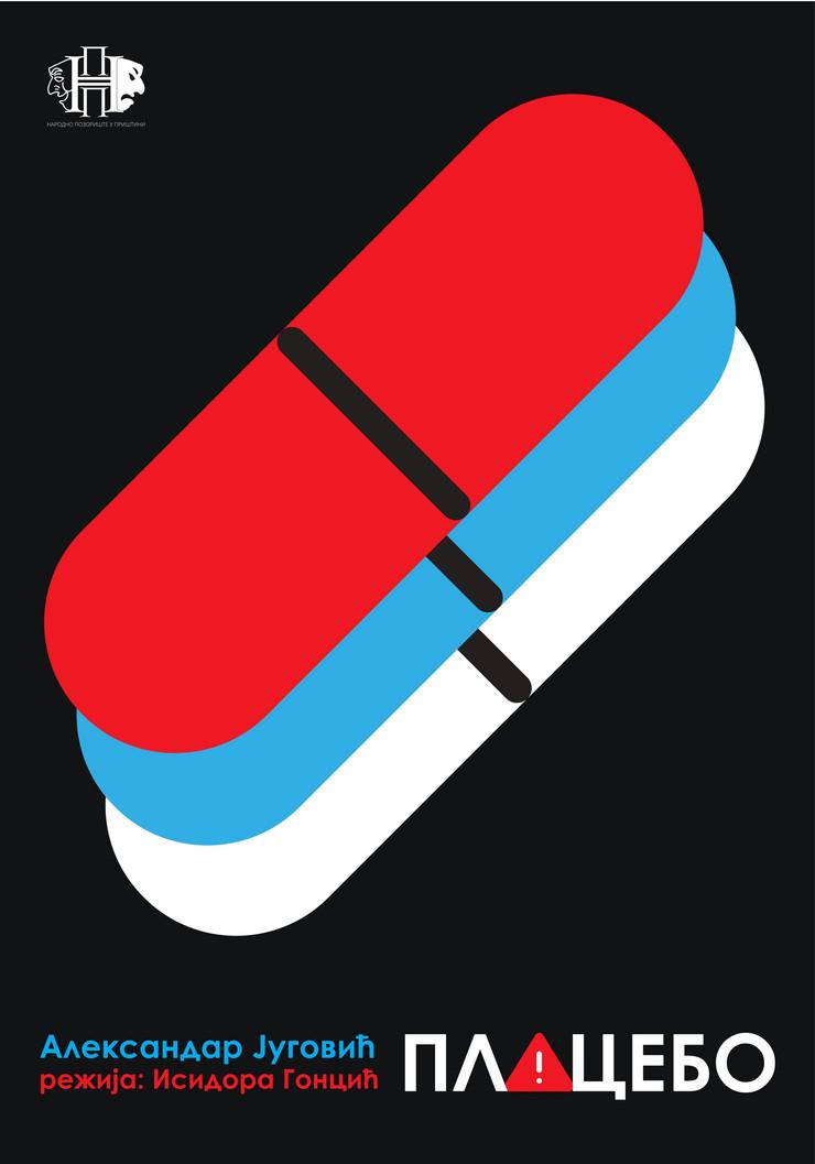 Predstava Placebo