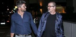 Gdzie był kochanek George'a Michaela w tę straszną noc?