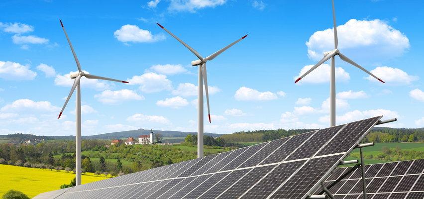 Panele fotowoltaiczne czy wiatr - co jest bardziej opłacalne?