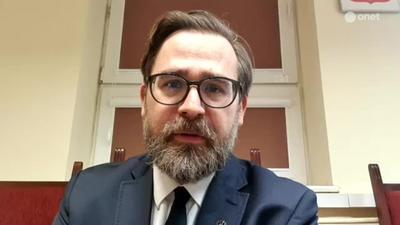 Bartłomiej Przymusiński: Sędziowie będą pomijać decyzje Trybunału Przyłębskiej