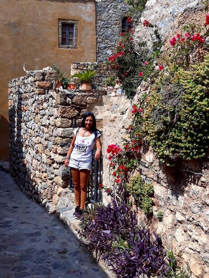 Vanja ovog leta u Grčkoj