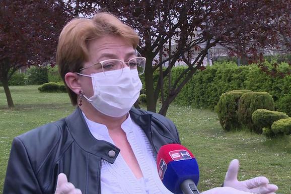 Jelena Nastasić Femić