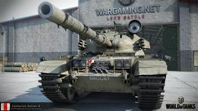 World of Tanks wprowadza... kalendarz adwentowy?