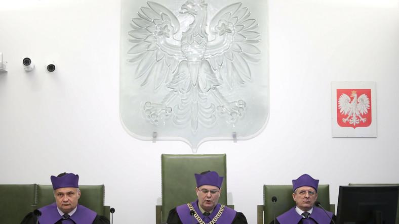 Izba Dyscyplinarna SN zaplanowała rozpoznanie zażalenia w sprawie sędziego Pawła Juszczyszyna