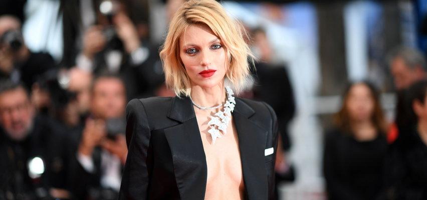 Anja Rubik uwielbia zaskakiwać! Modelka pokazała swoje odważne zdjęcie!