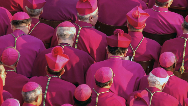 Arcybiskupi