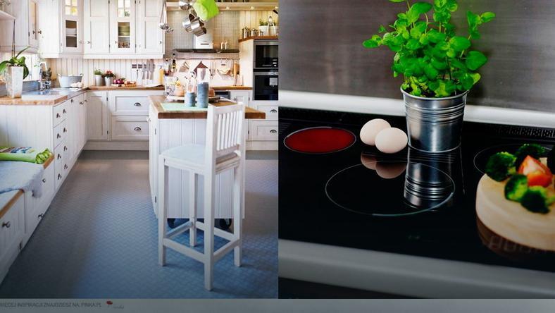 Jak Urzadzic Funkcjonalna Kuchnie Kilka Zelaznych Zasad Dom