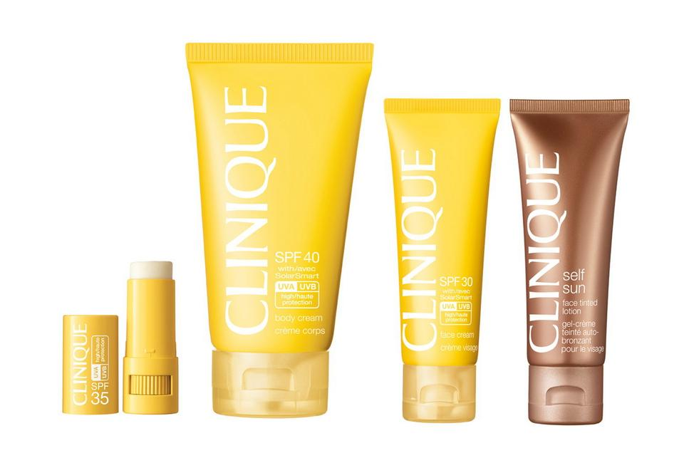 CLINIQUE Sun Care
