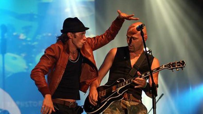 24.08.2007 Krakow Festiwal Coke Live Festival Brainstorm