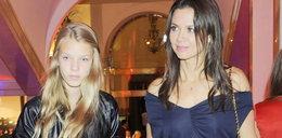 Czy córka Rusin podbije świat mody?