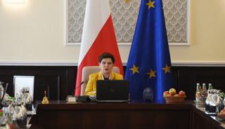 Rzecznik rządu: Premier z ministrami m.in. o usprawnieniu współpracy między resortami