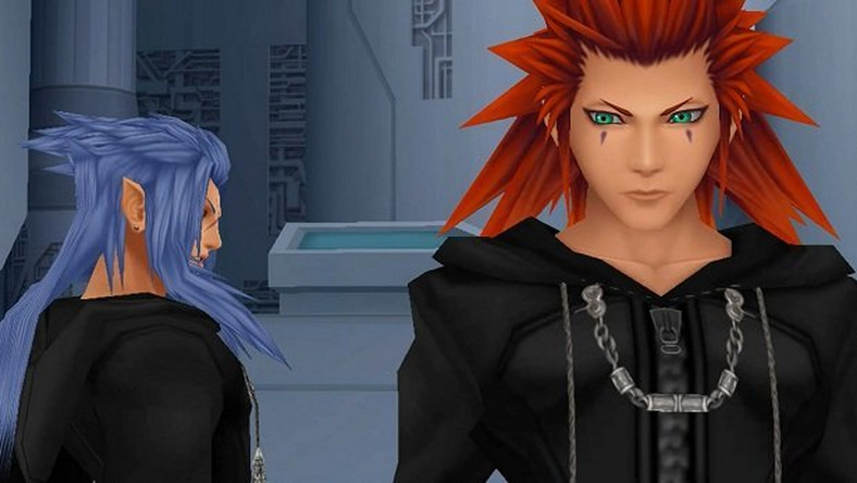 Galeria Kingdom Hearts HD 1.5 ReMIX