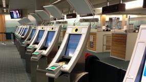 Technologia rozpoznawania twarzy wdrażana na amerykańskich lotniskach