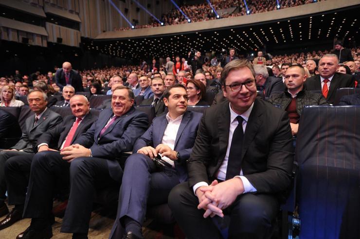 SPS kongres11_TANJUG_foto TANJUG filip kraincanic