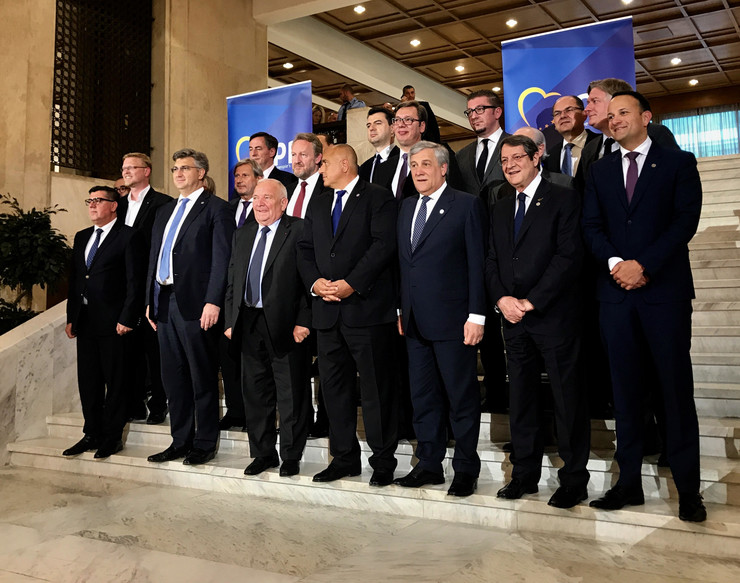 Samit u Sofiji Aleksandar Vučić