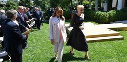 Melania Trump długo milczała. W końcu powiedziała co myśli o Agacie Dudzie
