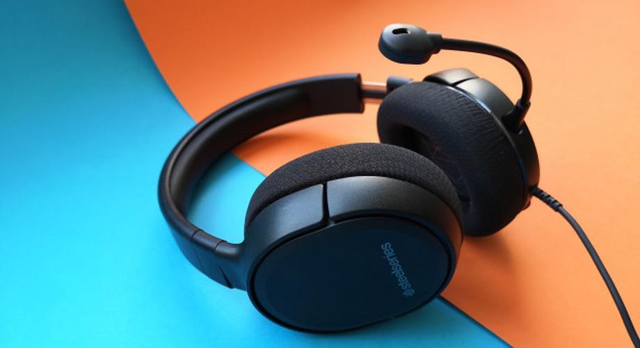 Gaming-Headset Steelseries Arctis 1 im Test: gut und günstig