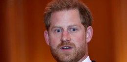 """""""Straciłem matkę i teraz patrzę, jak moja żona..."""". Poruszające słowa księcia Harry'ego"""