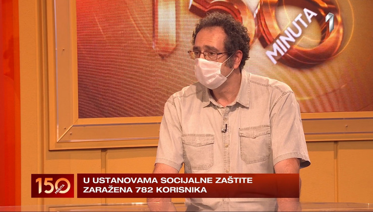 Dr Srđa Janković,