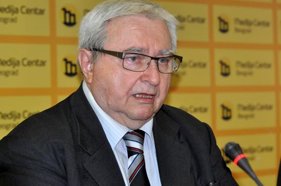 Dobrivoja Radovanović