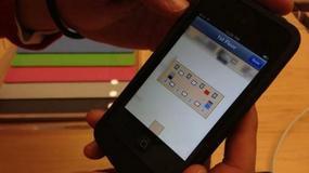 Aplikacja do robienia zakupów w sklepach Apple