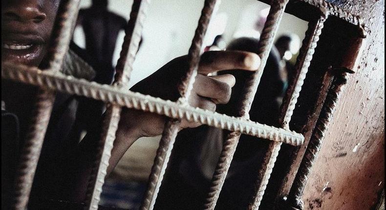 criminalité en Afrique
