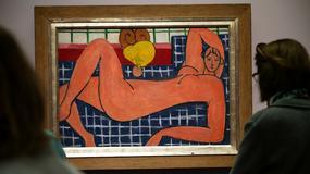 Rodzina Matisse'a wygrała z marszandem